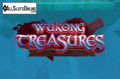 Wukong Treasures