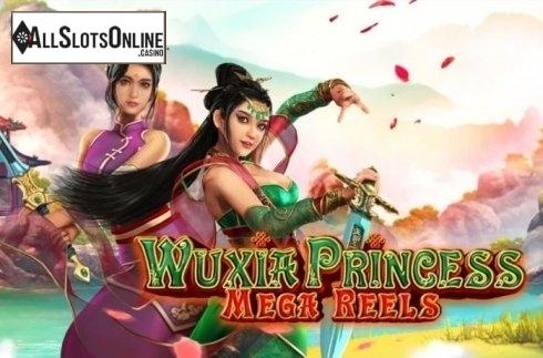 Wuxia Princess