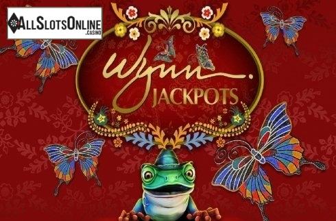 Wynn Jackpots