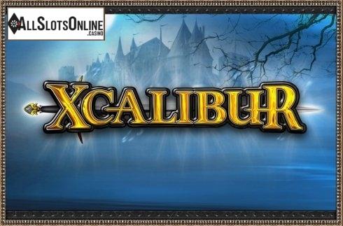 Xcalibur (Microgaming)