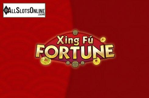 Xing Fu Fortune
