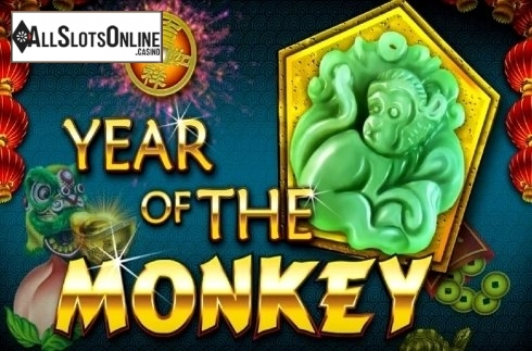 Year of the Monkey (Ainsworth)