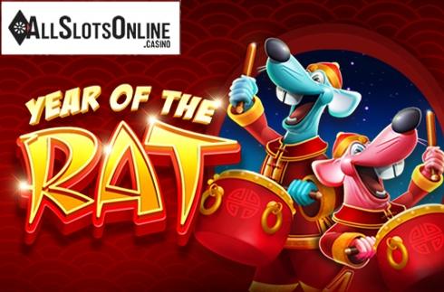 Year of the Rat (Genesis)