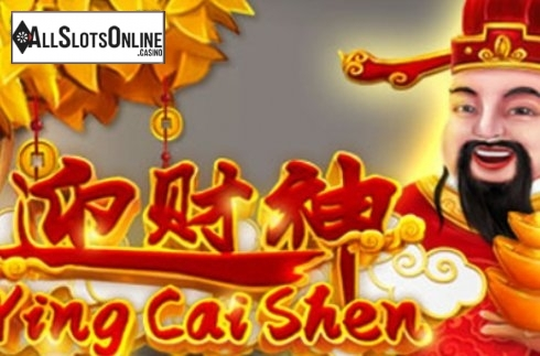 Ying Cai Shen (Triple Profits Games)
