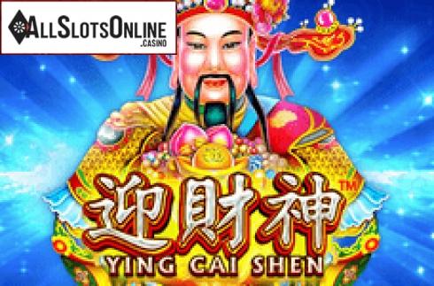 Ying Cai Shen (Skywind Group)
