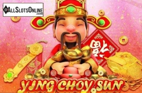 Ying Choy Sun
