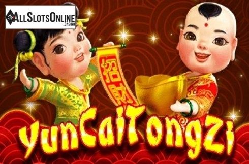 Yun Cai Tong Zi