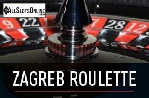 Zagreb Roulette Live Casino