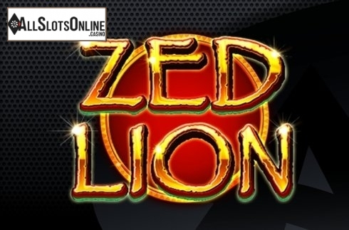 Zed Lion Triple Shot