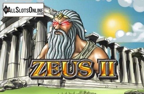 Zeus 2 (Habanero)