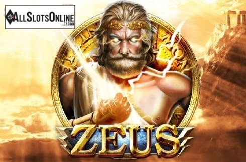 Zeus (CQ9Gaming)