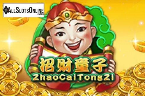 Zhao Cai Tong Zi (Virtual Tech)