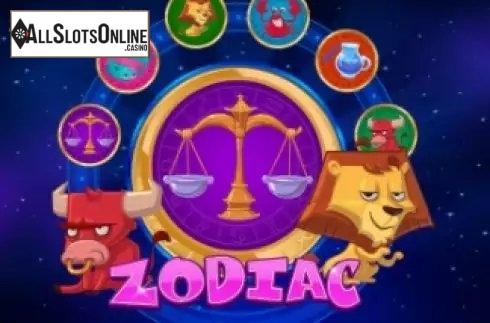 Zodiac (NeoGames)