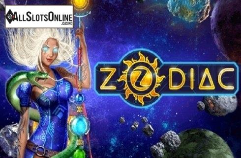 Zodiac (Booongo)