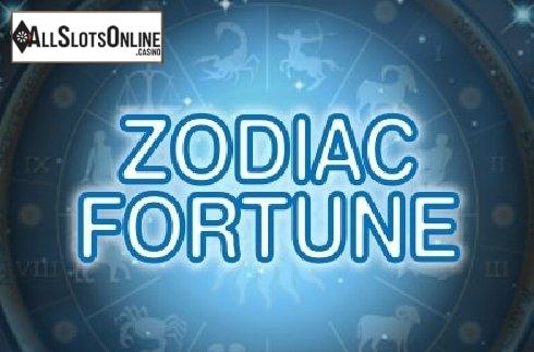 Zodiac Fortune Scratch