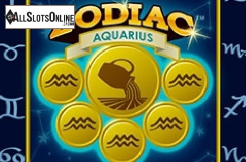 Zodiac (NetEnt)
