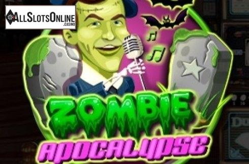 Zombie Apocalypse (Red Rake)