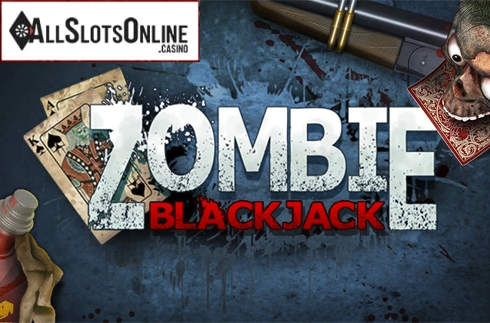Zombie Blackjack