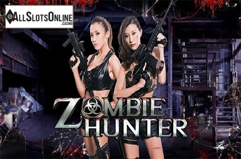 Zombie Hunter (SimplePlay)