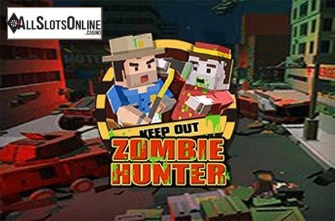 Zombie Hunter (Virtual Tech)