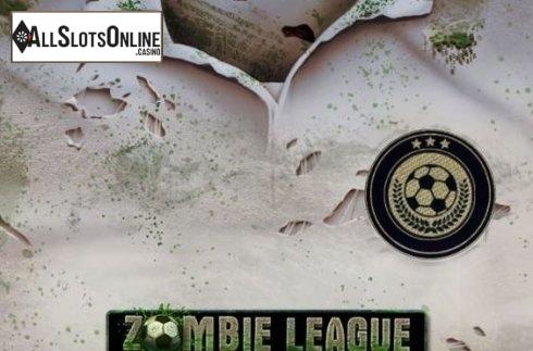 Zombie League
