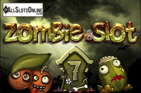Zombie Slot (Thunderspin)