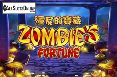 Zombie's Fortune