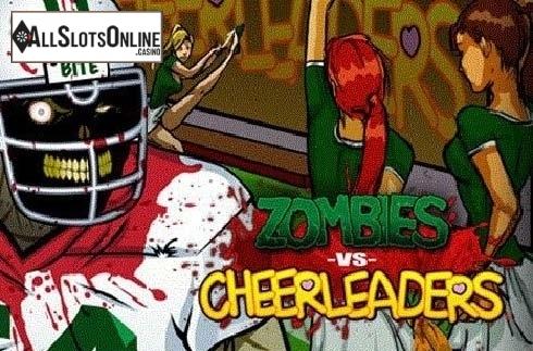 Zombies vs Cheerleaders