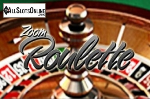 Zoom Roulette (Betsoft)