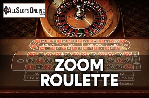 Zoom Roulette (Nucleus Gaming)