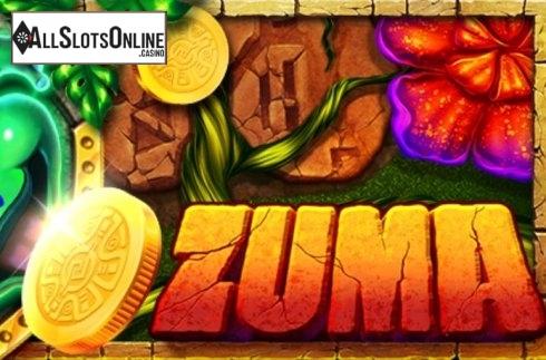 Zuma (PlayStar)