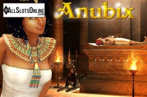 Anubix (iGaming2go)