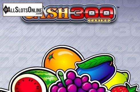 Cash 300 Casino