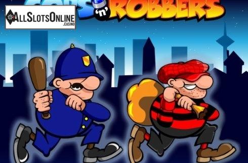 Cops'n' Robbers  (Green Tube)