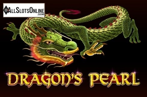 Dragons Pearl (Green Tube)