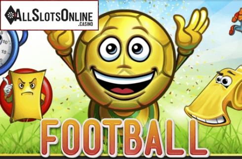 Football (Endorphina)
