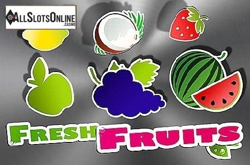 Fresh Fruits (Endorphina)