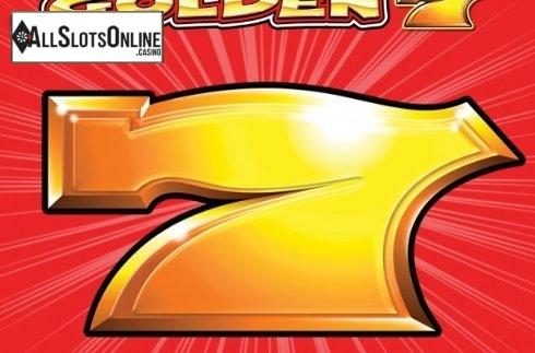 Golden 7 (Green Tube)