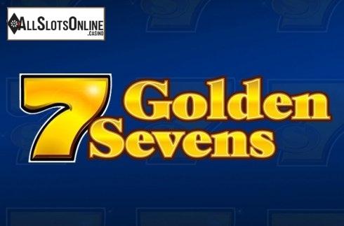Golden Sevens (Green Tube)