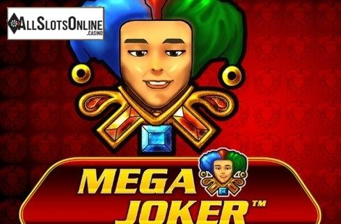Mega Joker (Novomatic)