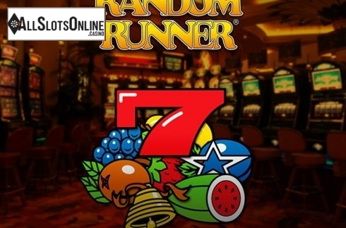 Random Runner AWP®
