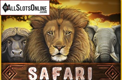 Safari (Endorphina)