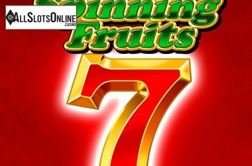 Spinning Fruits (Green Tube)