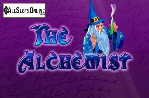The Alchemist (Green Tube)