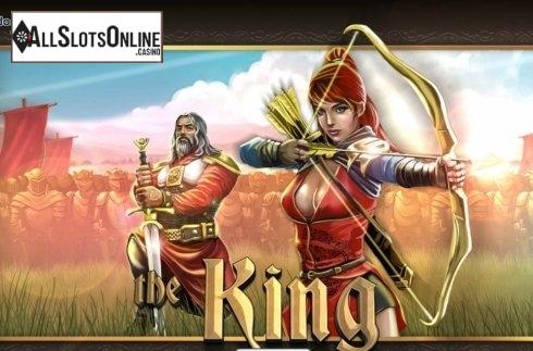 The King (Endorphina)