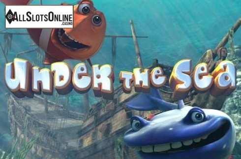 Under the Sea (Betsoft)