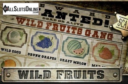 Wild Fruits (Endorphina)