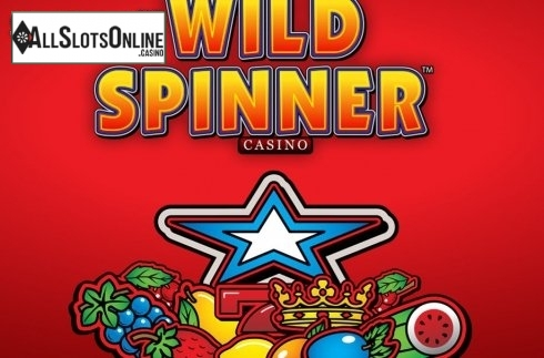 Wild Spinner™