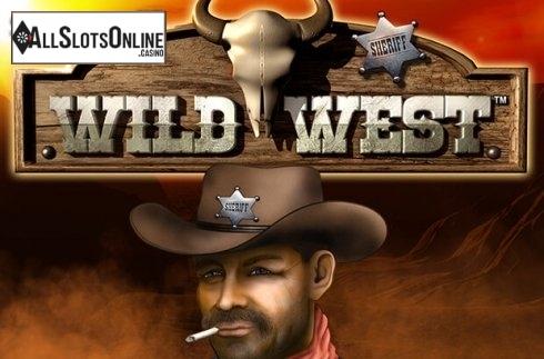 Wild West (Mazooma)